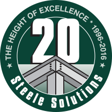 Steele Solutions 20th Anniversary